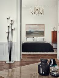 Learn How To Use Modern Floor Lamps In A Mid Century Home Joanna Lavens Stockholm