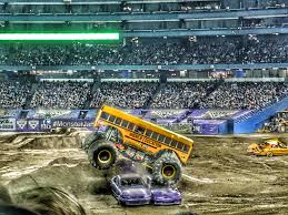CLOSED ~* 10 Reasons To Go To Monster Jam In Hamilton | I Don't Blog ... Monster Truck School Bus 3d Model In Concept 3dexport Toy Cool Oversized Wheels Kids Gift For Higher Education Higher Education Pinterest Hot Jam Diecast 1 Pull Back Novelty Vehicles Jams Flips Over By Creator_3d 3docean 2016 Hot Wheels School Bus 124 Scale Monster Jam Bus Hdr Nothing Wrong With Riding The Short Flickr 2018 Calendar May 26th Elko Speedway