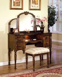 Vintage Vanity Dresser Set by Vanity Antique Makeup Vanity Set Home Design Ideas Antique