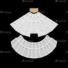 Rosemont Theater Virtual Seating Chart