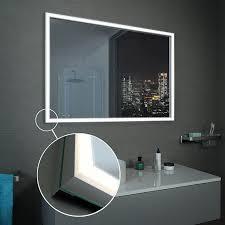 lichtspiegel bad opt mit schminkspiegel rheine 4