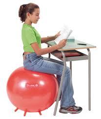 chaise ballon sit n gymnic ledraplastic s p a