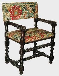 chaises louis xiii tout savoir sur la chaise à bras louis xiii antiquités catalogue