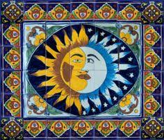 mexican tile tucson southwest mexican tile murals llc http