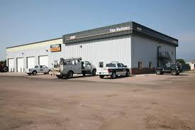 Titan Machinery In Colorado Springs, CO At 120 N Troy Hill Road ...