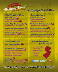 The Greasy Wiener Food Truck Menu 333tacomenu Best Food Trucks Bay Area Truck Festival Menu Brochure Street Template Design Bombay For Bandra Kurla Hot Dog Swizzler Expands Its Allamerican At A New For With Handdrawn Menu The Guava Tree Eugenes Chicken Food Solarfmtk Hill Country Bbq Poketothemax Food Truck Menu Wicked Las Condes