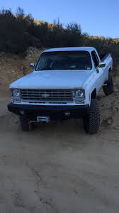 100 75 Chevy Truck K20 Off Road Pinterest Trucks Pickup Trucks