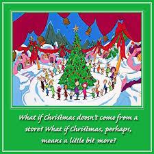 WhosinWhoville Tree Holidays Christmas Activities Crafts