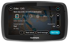 TomTom PRO 7250 Truck Fleet Management And Navigation Device ... Amazoncom Garmin Nuvi 465t 43inch Widescreen Bluetooth Truck Gps Units Best Buy 7 5 Car Gps Navigator 8gb Navigation System Sat Nav Whats The For Truckers In 2017 Usa Map Wireless Camera Driver Under 300 Android 80 Touch Screen Radio For 052011 Dodge Ram Pickup Touchscreen Rand Mcnally Introduces Tnd 740 Truck News Google Maps Navigation Night Version For Promods 128 Mod Euro Dezl 570lmt W Lifetime