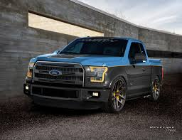 These 7 New Ford F-150 Concepts Are Coming To SEMA