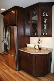 Amish Cabinet Makers Arthur Illinois by Best Of Amish Kitchen Cabinets Chicago Khetkrong