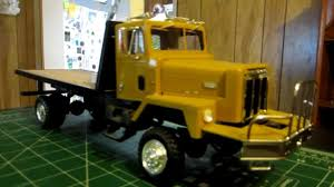 1:25 Scale Model Truck With Crane - YouTube Filechristian Chapson Scale Modeljpg Wikimedia Commons Pin By Tim On Model Trucks Pinterest Models Car And Truck Scale Container Architectural 1150 Bemomodels Your Specialist In Parts Scale Models Bemomodelscom Scales Model Hgv Trucks Heatons Trailer Parts Kerry Sr Oil Field Truck Inscale Intertional The Crittden Automotive Library Our Fk Mack Talbert Lowbed Built By Dan Dobart Jos Alberto Domnguez