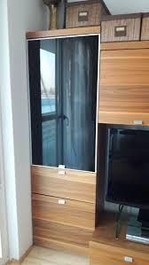 wohnzimmerwand tv möbel vom lutz