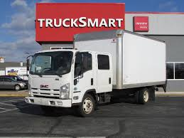 100 Used Box Trucks For Sale By Owner 2009 GMC W5500 BOX VAN TRUCK FOR SALE 11295