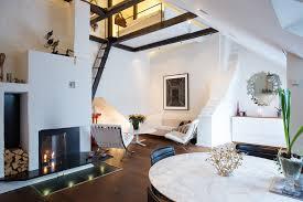 100 Gw Loft Apartments Unique Apartment With Classic Details Stockholm Sweden