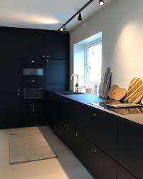 ikea kungsbacka anthrazit ist eine langlebige küchenfront in