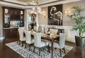 Luxury Dining Rooms Room Design Ideas