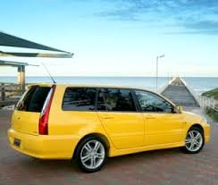 Mitsubishi Lancer Wagon News & Reports Motoring Web Wombat