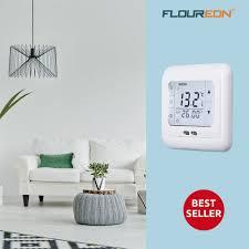floureon digital raumthermostat thermostat elektrische
