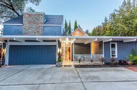 100 Eichler Palo Alto Sponsored Classic Home With A Twist