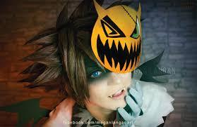 Halloween Town Sora by Halloween Town Sora Megan Langan Illustration Online Store
