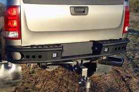 2011 - 2014 Chevy Silverado 2500/3500 HD Dimple R Rear Bumper: Off ... Receiver Hitch Step That Helps Eliminate Rear End Collision Damage Iron Cross Chevy Silverado 52018 Heavy Duty Series Full Add Stealth Fighter Rear Bumper Raptorpartscom 72018 F250 F350 Hammerhead Flush Mount 60592 Magnum Bumpers Go Rhino Br20 Autoaccsoriesgaragecom Aftermarket Bumper Toyota Nation Forum Car And F150 Honeybadger W Backup Sensors Off Road Lings Of York Tow Hooks
