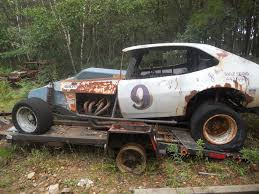 100 Big Trucks Racing 1977 PINTO MODIFIED RACE CAR For Sale Cars Paper Shop