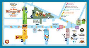 100 La Food Truck Map Event Info Mesa Oktoberfest San Diegos Rgest Oktoberfest