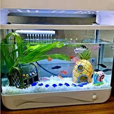 Spongebob Squarepants Bathroom Decor by High Quality 1pc Cute Spongebob Squarepants Pineapple House Fish