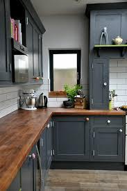 cuisines grises choisir quelle couleur pour une cuisine