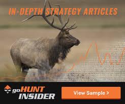 Shed Hunting Utah 2017 by Emergency Shed Hunting Closures In Utah Gohunt