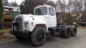 Mack R 685 Cars For Sale 1989 Mack Rmodel Single Axle Day Cab Tractor For Sale By Arthur Mack Trucks For Sale In La The Daddy Of Trucks 1959 B67t 2018 Granite Dump Truck Facelift 48 Lovely Custom R Model Ajax Peterborough Heavy Dealers Volvo Isuzu R600 Cars Restoration Mickey Delia Nj 1988 Supliner Trade Australia Bad Ass 2 Model Truck Chassis And Frame Parts Item L5144 Christurch Show Was A Class 8 Heavyduty Hoods Cluding Ch Visions Rd 1984 Model Tandem Axle Log Truck Wlog Bunks W300