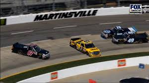 NASCAR Camping World Truck Series 2017. Martinsville Speedway ... Iracing Nascar Trucks Iowa Camping World Truck Series 2015 Kroger 250 At Martinsville Speedway Tyler Reddick Gets First Career Victory Daytona Race Results February 16 2018 Ncwts Racing News Primer Intertional Pocono July 29 2017 Recap Bodine Wins The Final Lap All Out Motsports And Korbin Forrister Team Up For Partial Opinion Eldora Success Should Encourage Another Nascar Mock Season Xfinity Phoenix Starting Lineup Christopher Bell Goes First Win