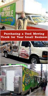 100 Used Small Trucks For Sale Purchasing A Moving Truck For Businesses On The Road