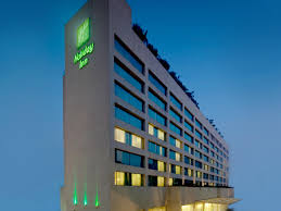 Hotel Front Office Manager Salary In Dubai by Holiday Inn Mumbai International Airport Hotel By Ihg