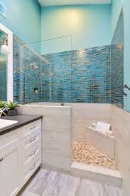 Coastal Living Bathroom Decorating Ideas by Best 25 Turquoise Bathroom Ideas On Pinterest Green Bathroom