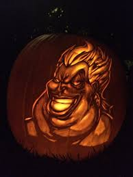Lord Of The Rings Pumpkin Stencils by How To Carve A Pumpkin A Slice Of Style