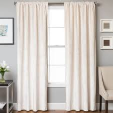 Bed Bath And Beyond Curtains 108 by Buy 108 Inch Window Curtain Panel In Pearl From Bed Bath U0026 Beyond