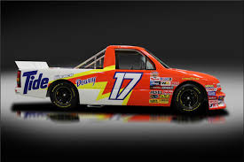 100 Nascar Truck For Sale Buy This NASCAR Racing Drive It On Public Streets Car News