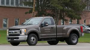 100 Dually Truck For Sale 2017 D F350 XLT Single Cab Spied In Michigan