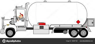 100 Propane Truck Man Driving A Propane Tanker Truck Stock Photo Caraman 165997168