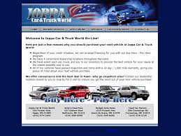 100 Joppa Car And Truck World Competitors Revenue And Employees Owler