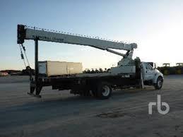 Ford F750 Bucket Trucks / Boom Trucks For Sale ▷ Used Trucks On ...