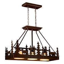 lighting fixtures rustic lighting ideas southnext log cabin