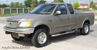 2001 Ford F150 XLT SuperCab Pickup Truck | Item DB4710 | SOL... Used Ford F150 Cars For Sale With Pistonheads Sale In Tracy Ca Pickup Trucks Near Sckton New Stx For Des Moines Ia Granger Motors 2016 Warner Robins Ga Trucks 2014 Tremor B7370 Youtube Truck Beds Tailgates Takeoff Sacramento F 150 Used Ford F By Owner Lifted Lariat 4x4 34946 White King Ranch Crew Cab With