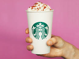Starbucks Cherry Mocha Is Basically A Chocolate Covered In Cup