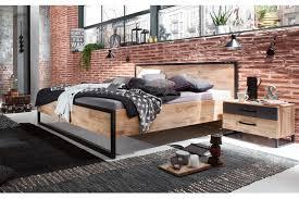 wimex detroit schlafzimmer im industrial style möbel letz