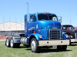 100 Grimm Brothers Trucking Midwest Perfection 104 Magazine