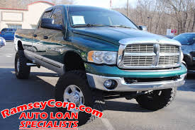 100 Ram Trucks Diesel Used 2003 Dodge 2500 For Sale At Sey Corp VIN