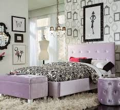 Sweet Paris Vintage Bedroom Ideas For Girls Worth To Try